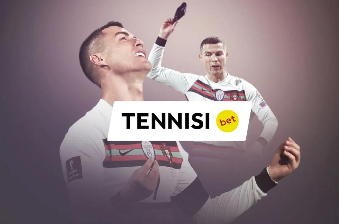 Тенниси каттоо: расмий сайтта анкетаны толтуруу