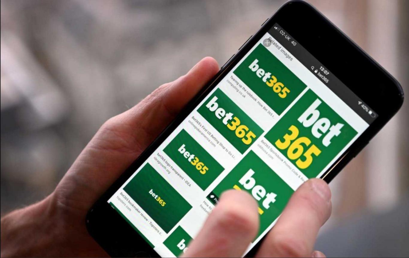 БК Bet365 приложение для вашего телефона