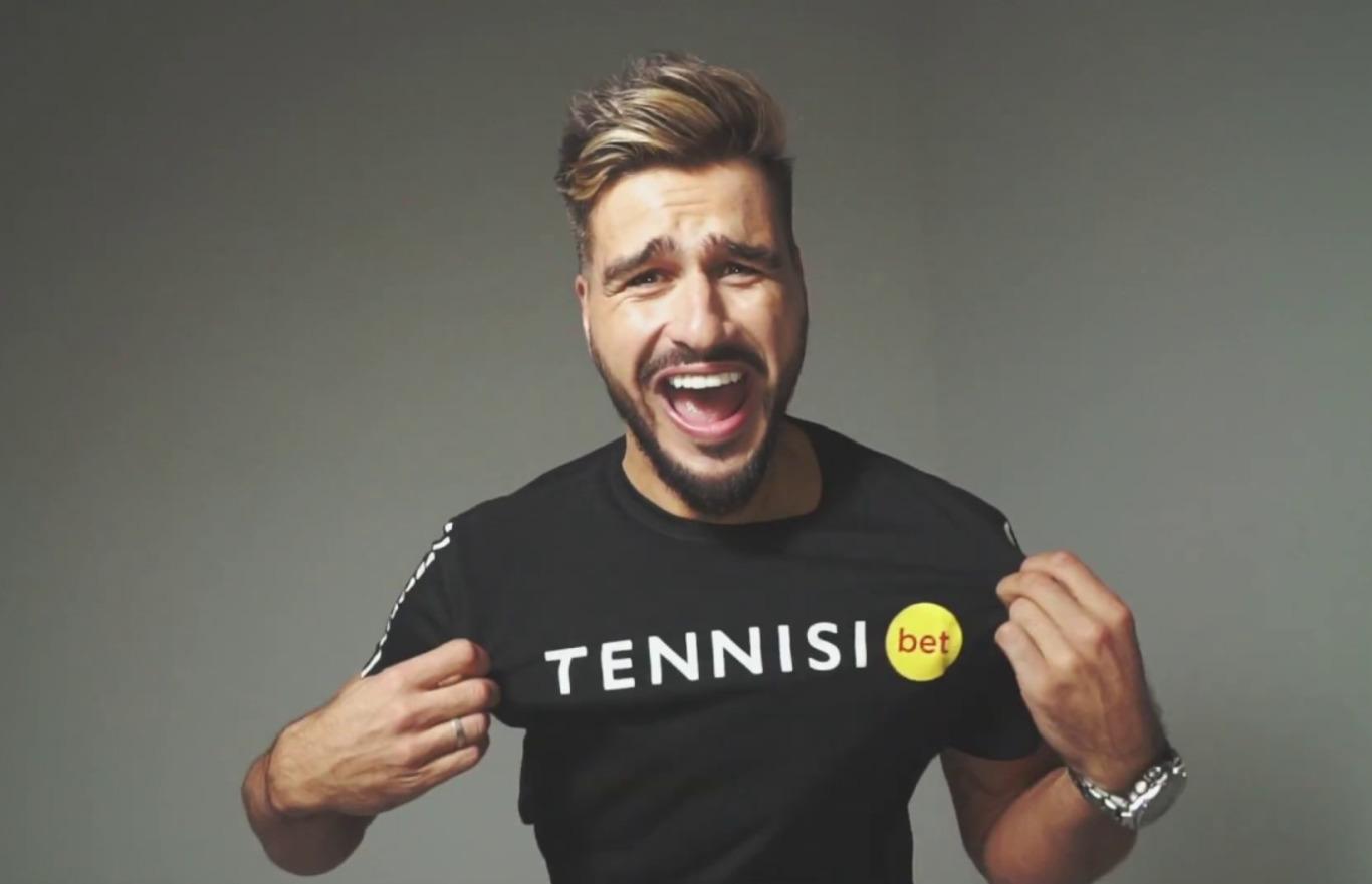 Tennisi Bet скачать на Андроид